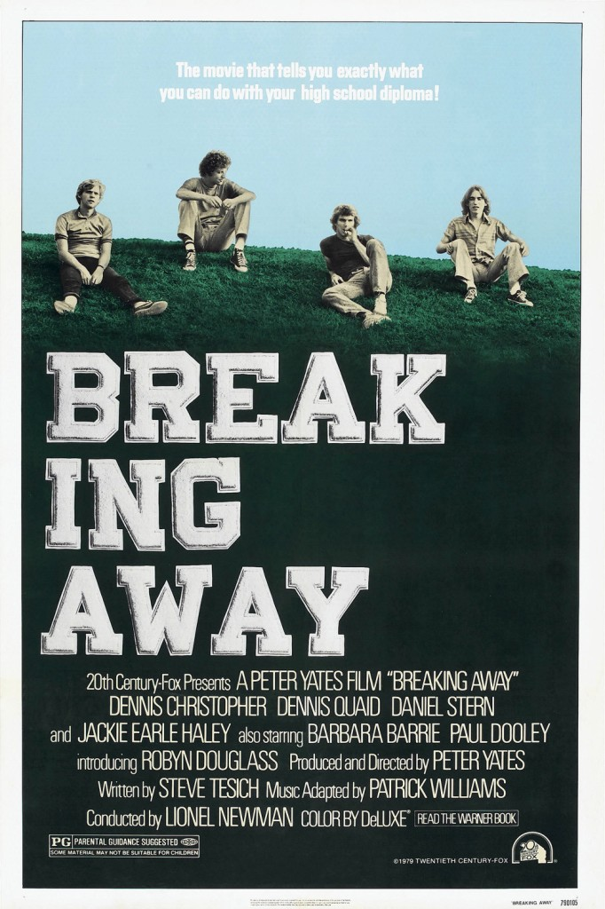 breaking-away